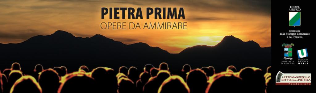 Pietra Prima.logo
